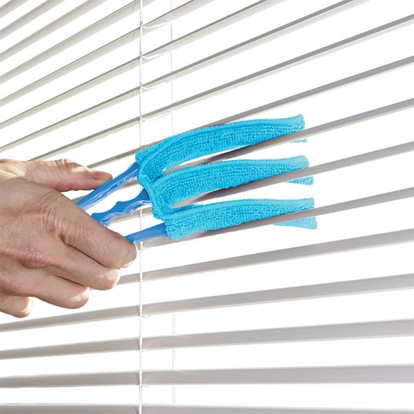 Microfiber Mini Blind Duster
