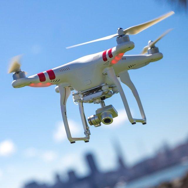 Phantom 2 Vision+ Quadcopter