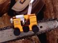 Professional Manual Chainsaw Sharpener