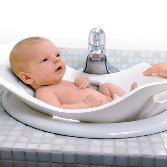 Puj Foldable Baby Bath Tub