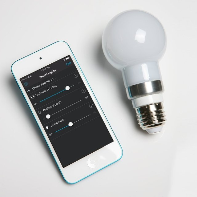 Robosmart Wireless Smart LED Bulb