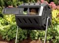 Rotary Garden Composter