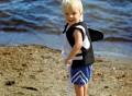 Sea Squirts Killa Whale Life Jacket