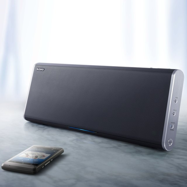 Sony BTX-500 Bluetooth Home Speaker