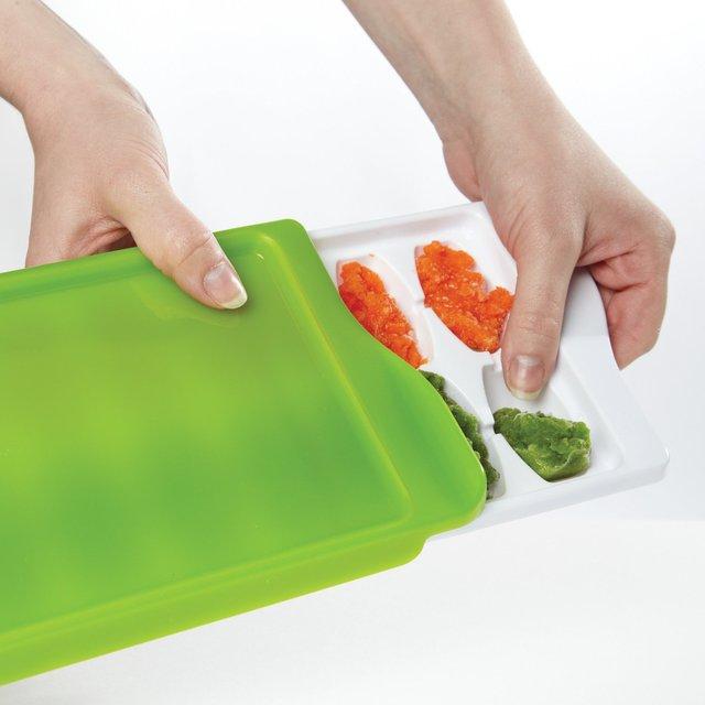 Tot Baby Food Freezer Tray