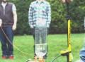 Aquapod Bottle Launcher