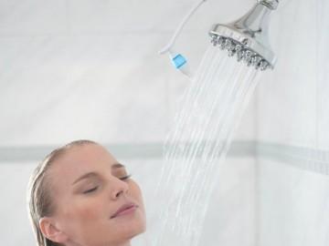 Aromatherapy Shower Kit by Essio