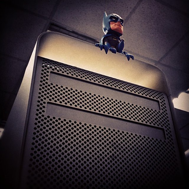 Batman Computer Sitter by Funko