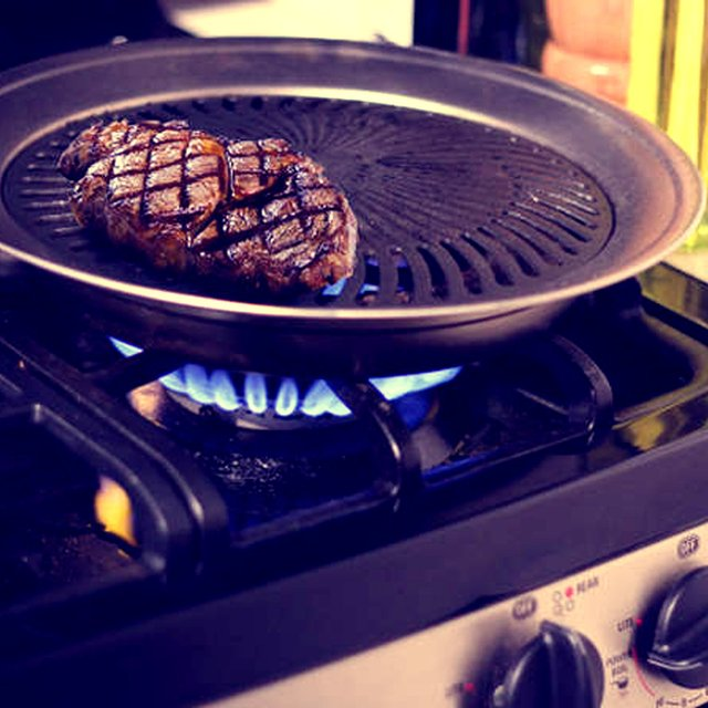 Beyond Limits Stove Top Grill