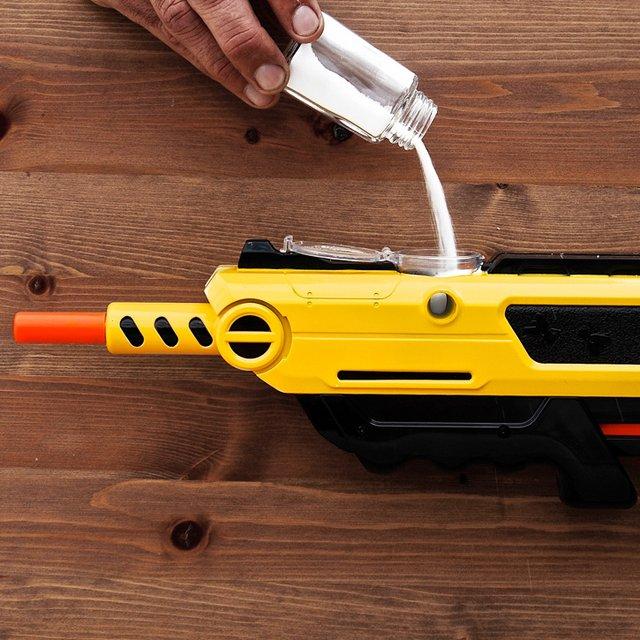 Bug-A-Salt Insect Gun