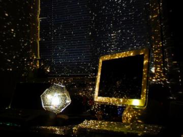 DIY Star Projector