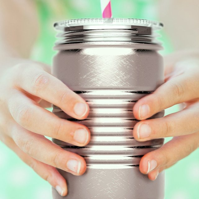 I Can Insulated Cup