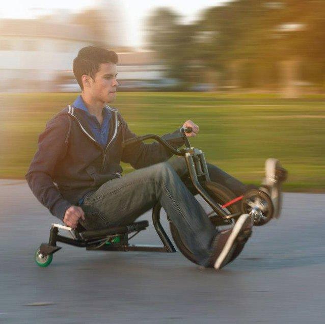 Leaux Trike
