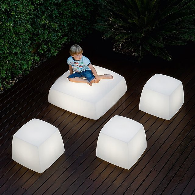 Lite Seats by Carpyen