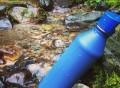 Slate Water Bottle by MiiR