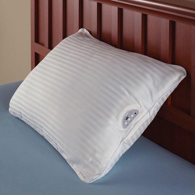 Sleep Sound Generating Pillow