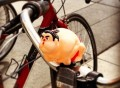 Sumo Bicycle Horn