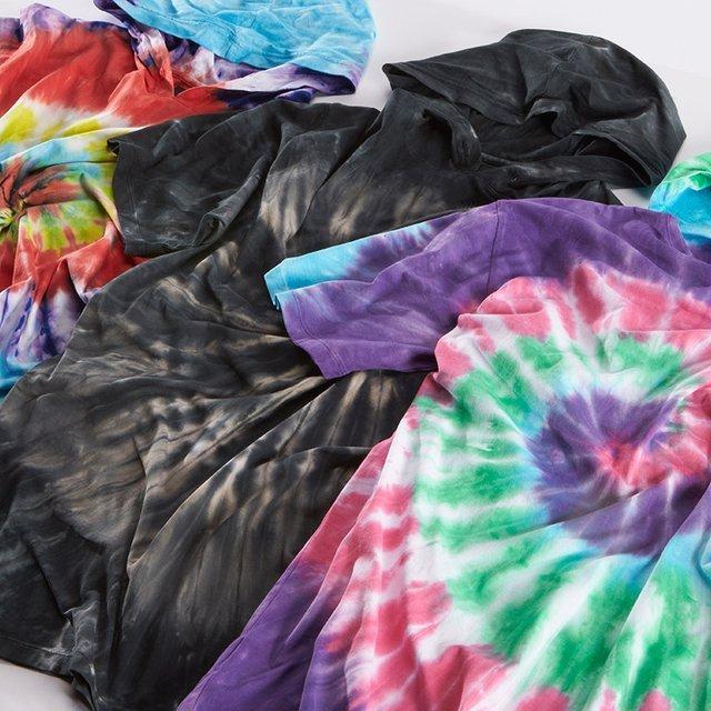 Tie Dye Mania T- Shirt