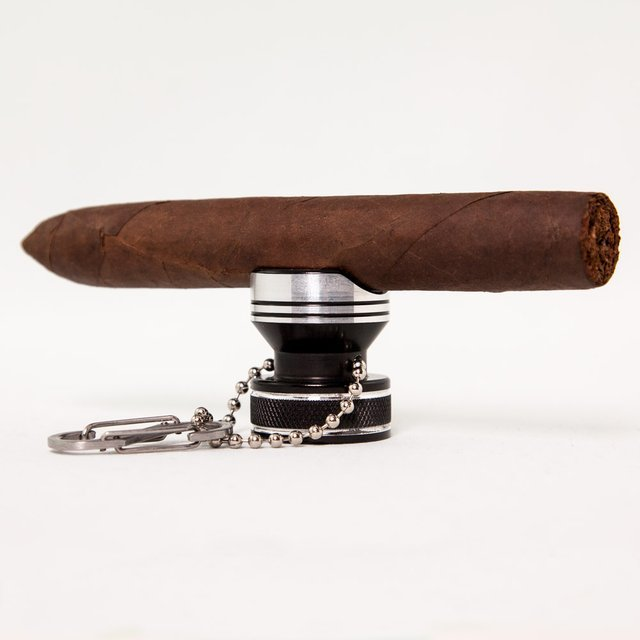 Two Tone Cigar Rest by CustomAsh
