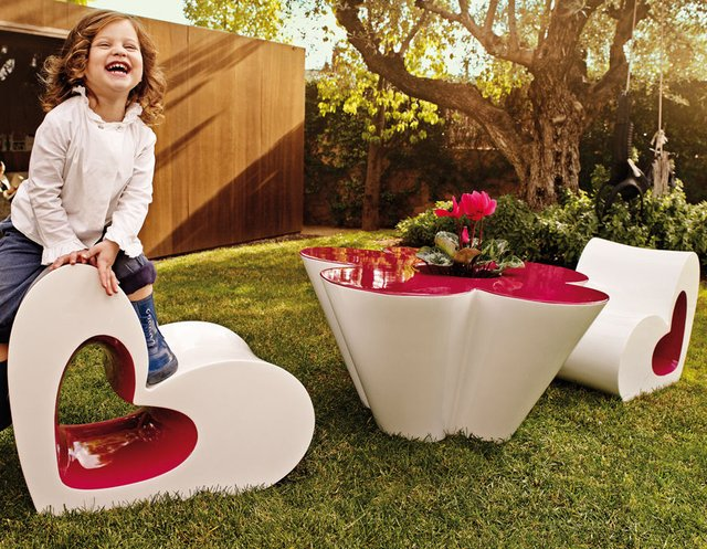 Agatha Kids Chair