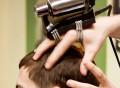 Barbershop Vibration Massager