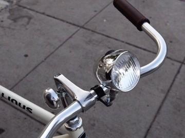 Bike Headlamp by Linus