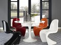 Classic Retro Modern Panton S Dining Chairs