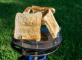 Coleman Camp Stove Toaster