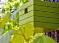 Cube Birdhouse by Loll Designs