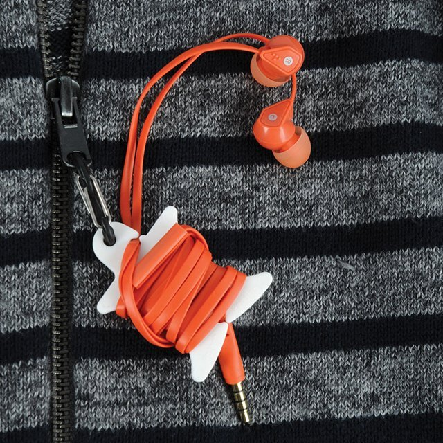 Curvyman Earphone Cord Supe