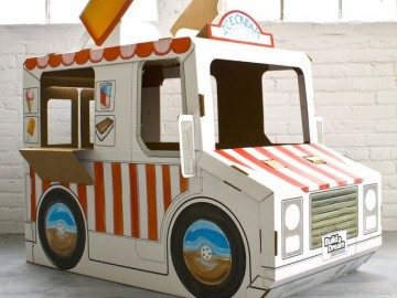 Customizable Imagine Wagon by Build a Dream...