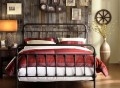 Giselle Victorian Iron Bed