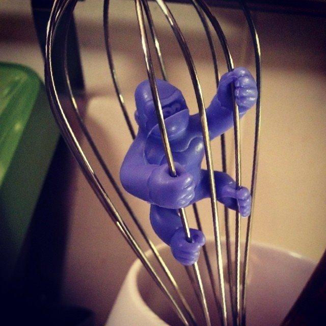 Kitchen Kong Gorilla Whisk