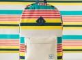 Malibu Stripe Heritage Backpack by Herschel Supply Co.