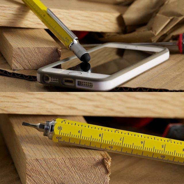Monteverde Stylus/Ballpoint Pen