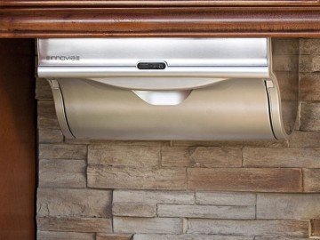 Motion Activated Paper Towel Dispenser