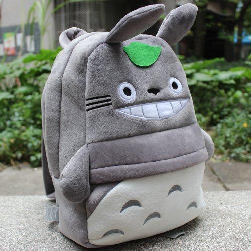 My Neighbor Totoro Plush Backpack