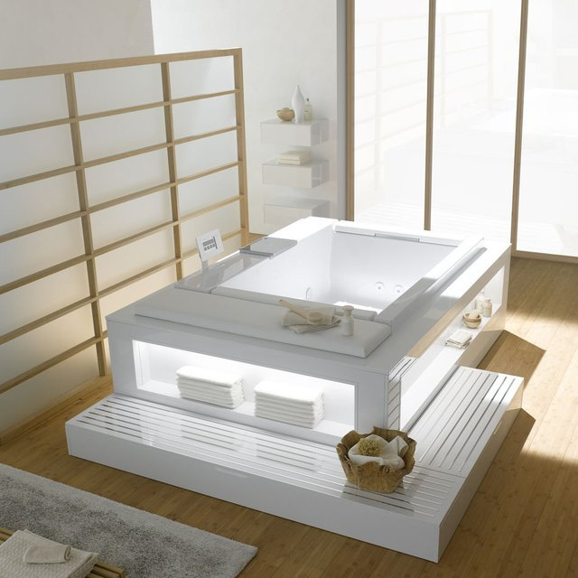 Neorest Air Bathtub SE