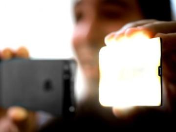 Nova Off-Camera Wireless Flash
