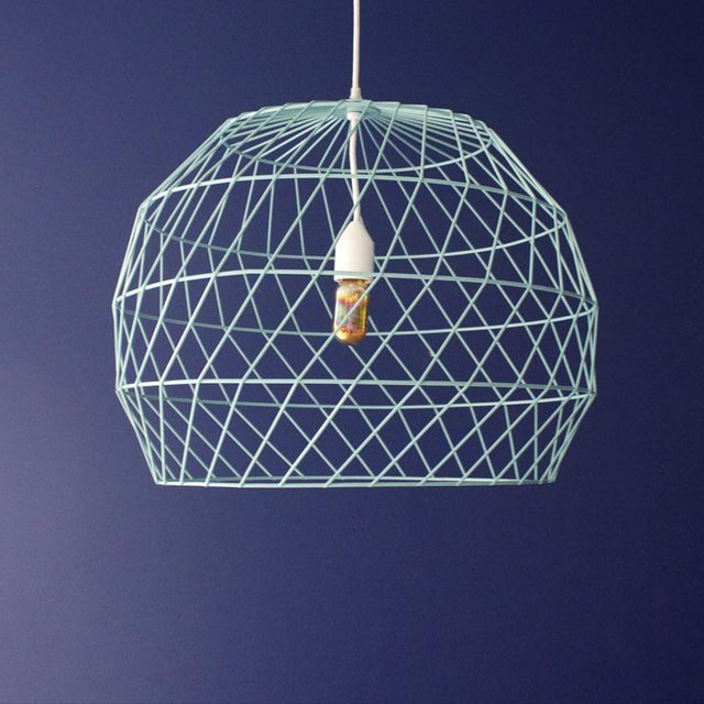 Pendant Light by Bend Goods
