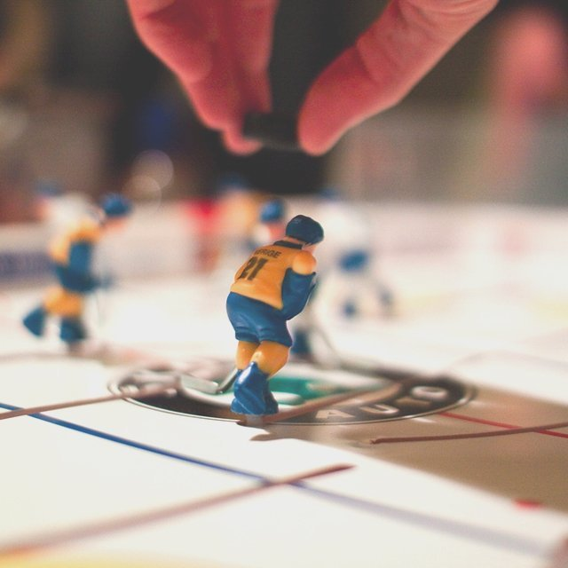Play Off Table Hockey by STIGA