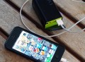 Powerplant Portable Battery Pack by TYLT