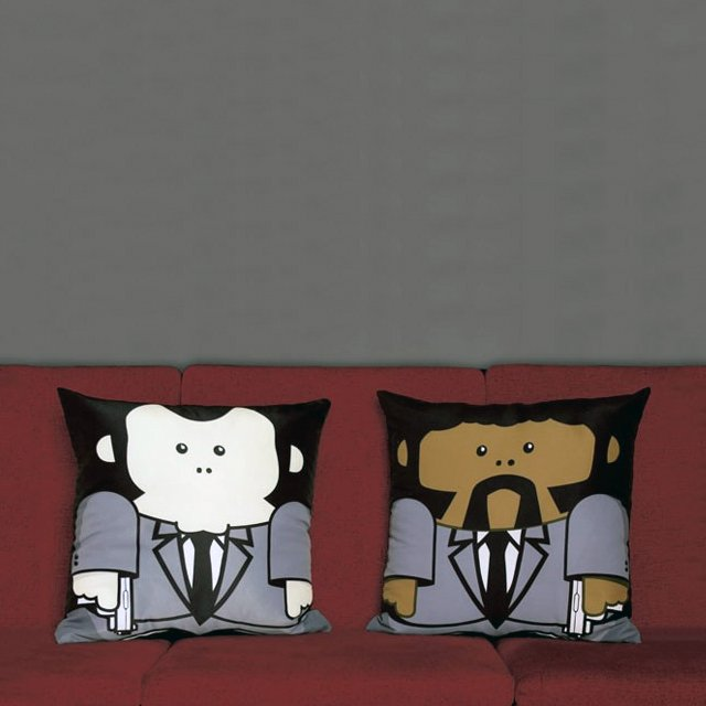 Pulp Fiction Pillow