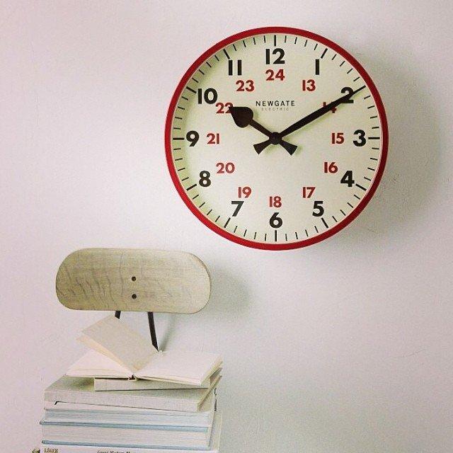 Putney Wall Clock