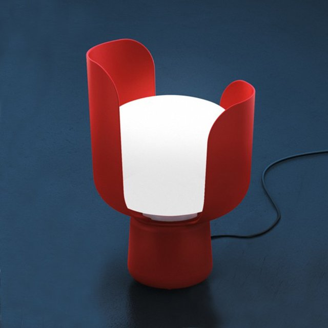 Blom Table Lamp by FontanaArte
