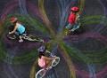 Chalktrail Bike & Scooter Mounts