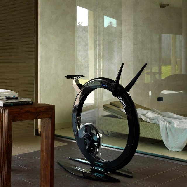 Ciclotte Stationary Bicycle