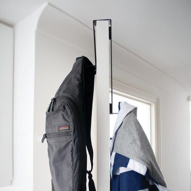 Duo Over Door Hooks by J-Me