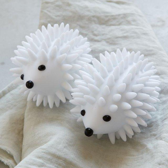 Hedgehog Dryer Ball Set