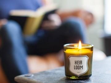 Heirloom Candle
